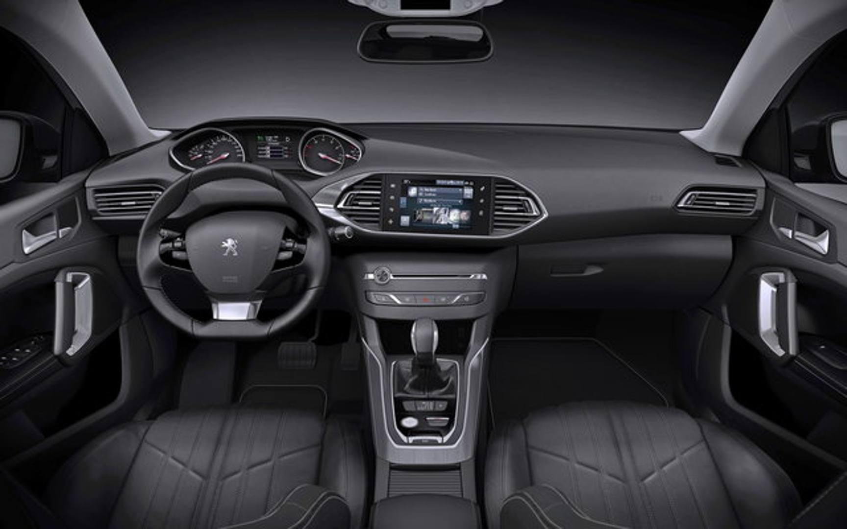 Peugeot 308 Sw Cresce La Famiglia La Gazzetta Dello Sport