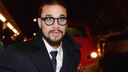 Osvaldo: donne, tweet, capolavori e chitarra. E al telefono ha già sfidato Totti