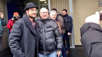 Mercato Juventus, Osvaldo è a Torino, visite mediche poi puntata a Vinovo