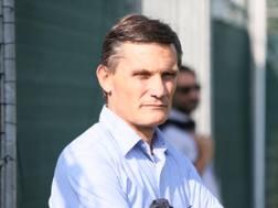 Giovanni Sartori, d.s. Chievo