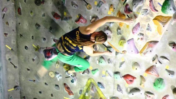 Scalare Pareti Milano : Milano climbing expo un festival dedicato all arrampicata