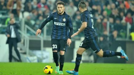 """Inter, D'Ambrosio: """"Sono qui per Mazzarri"""". Poi punge Ventura"""