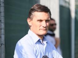 Giovanni Sartori, 56 anni. Arch. Gazz.