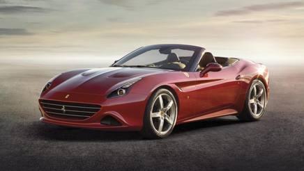 Nuova Ferrari California, quella T come turbo che fa la differenza