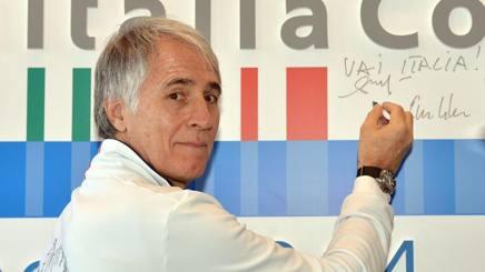 Giovanni Malagò, presidente del Coni dal 19 febbraio 2013.LaPresse