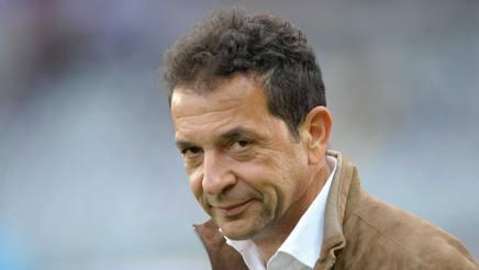 Il presidente del Catania Antonino Pulvirenti, 52 anni.  LaPresse