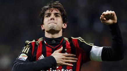 """Milan, Kakà, 300 partite e 2 gol: """"Futuro? Vediamo: spero di restare"""""""