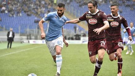 Serie A, Lazio-Torino 3-3: l'Europa resta in bilico