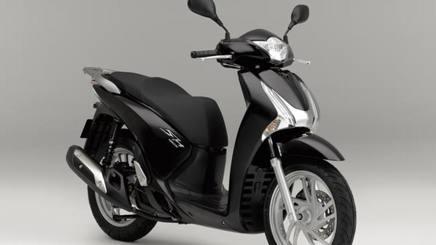 Honda Sh Lo Scooter Preferito D Italia Ha 30 Anni La