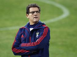 Fabio Capello, 67 anni. Reuters