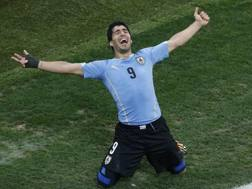 Luis Alberto Suarez, 27 anni. Reuters
