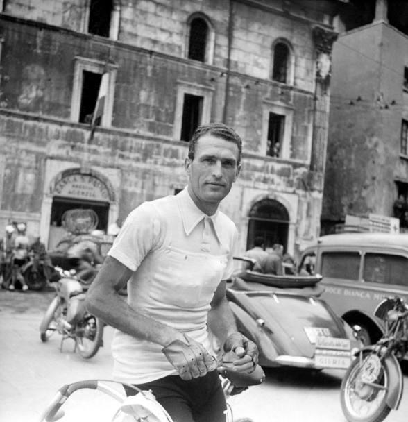 È morto Alfredo Martini, voleva il Nobel per la Pace assegnato ...