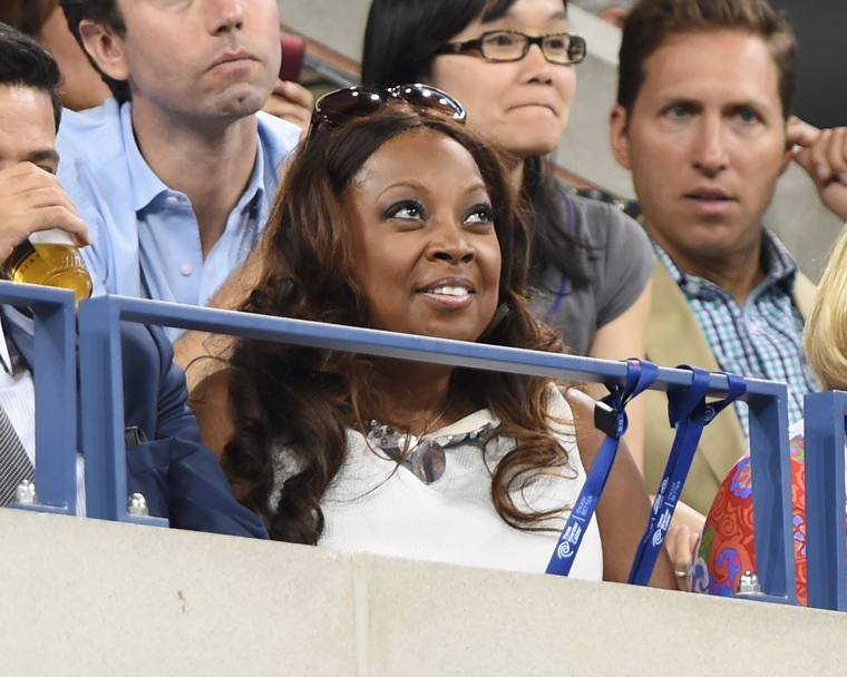 Star Jones (Olycom)