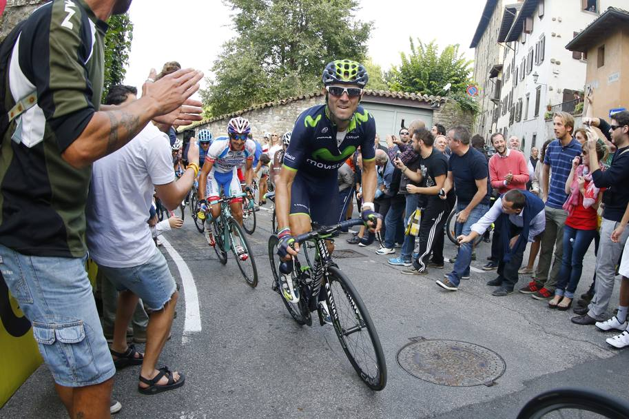 Alejandro Valverde. Bettini