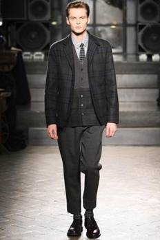 Moda uomo da bottega veneta ad antonio marras da for British style abbigliamento