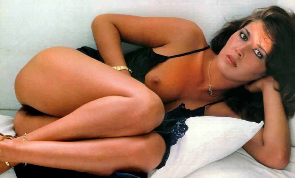 Una pornodiva con i tacchi a spillo 1994 angelica bella - 3 part 4