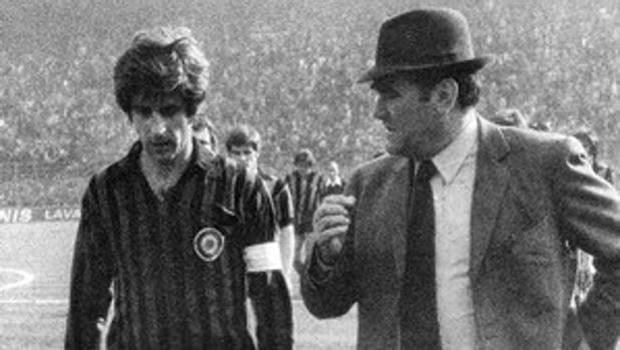 Nereo Rocco, l'inventore del catenaccio che diventò Paròn d'Europa - La  Gazzetta dello Sport