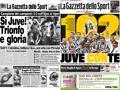 Due trionfi juventini: A Roma il 23 maggio 1996 e a Torino il 19 maggio 2014