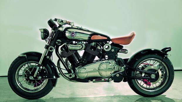 Matchless torna la moto inglese amata da brando la for Moto usate in regalo