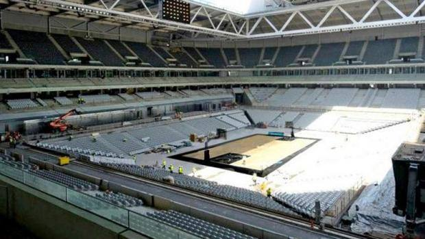Basket, Europeo, sorteggio: Italia a Berlino con Germania