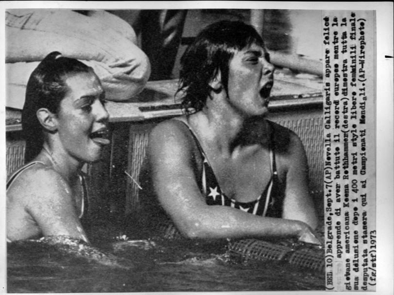 Novella calligaris compie 60 anni la gazzetta dello sport belgrado 1973 la linguaccia di novella calligaris litaliana ha appena thecheapjerseys Choice Image