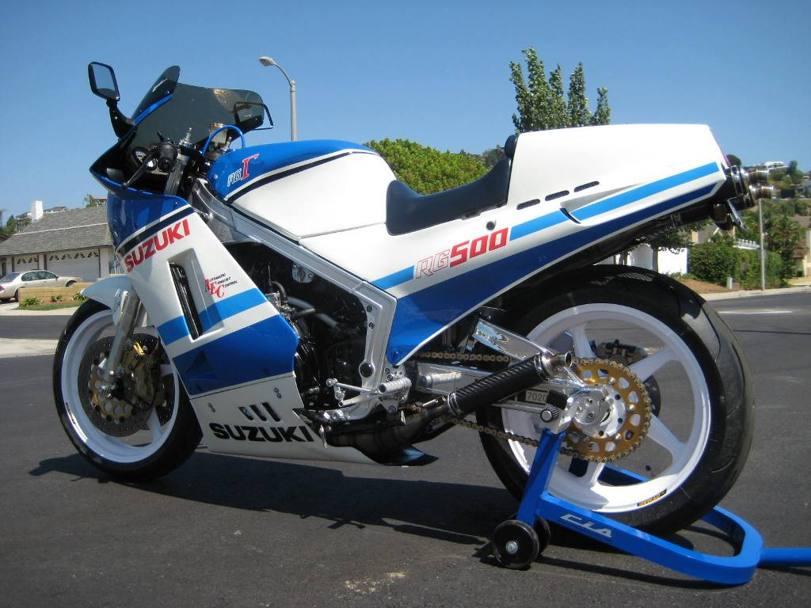 Suzuki R For Sale