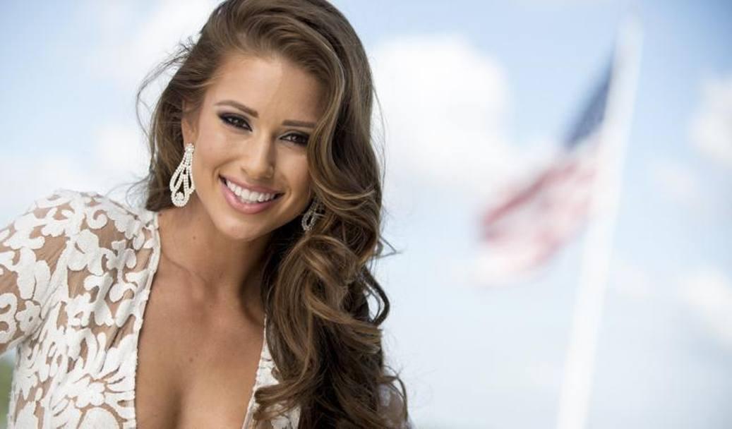 Le finaliste di Miss U... Bar Refaeli