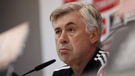 """Real Madrid, Ancelotti: """"Io meglio di Mourinho? Sono d'accordo"""""""