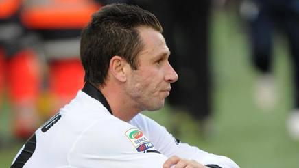 Cassano chiede al Parma gli stipendi arretrati: vuole i soldi, o andrà via