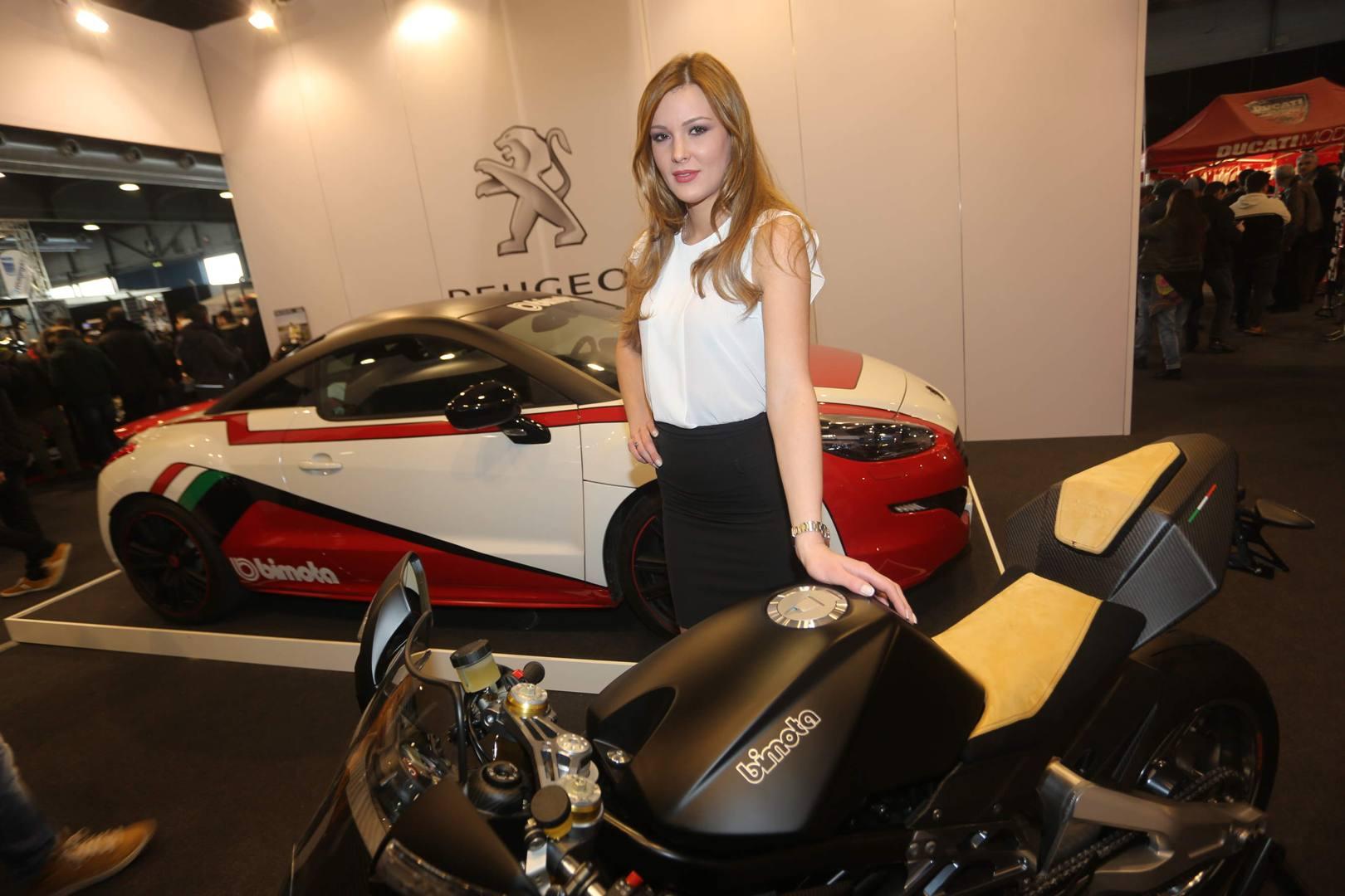 moto campioni   al motor bike expo la gazzetta dello sport