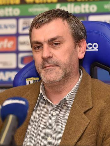 """Parma, Manenti: """"Pago i debiti e apro all'Est. E la squadra può salvarsi"""" -  La Gazzetta dello Sport"""