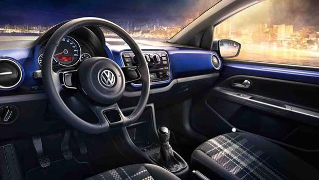 Volkswagen Club Up Vestito Elegante Per La