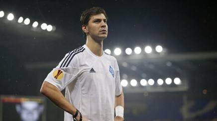 Inter, Vida e Dragovic possono arrivare col tesoretto da 25 milioni
