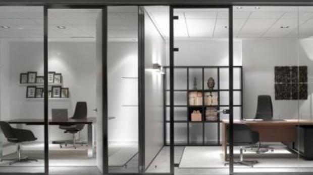 Uffici Yoox Milano : Milano al centro del mondo: cè il salone del