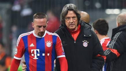 Müller-Wohlfahrt, il medico scomodo. Dal Trap a Klinsmann quante litigate