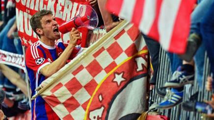 Bayern Monaco-Porto 6-1. Capolavoro di Guardiola, che vola in semifinale