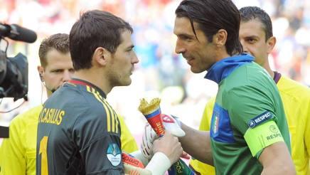 """Zoff boccia Buffon: """"Preferisco Casillas E questa Juve non è più forte della mia"""""""