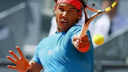 Risultati immagini per mach di tennis sconfitto