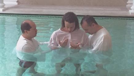 """David Luiz, battesimo con voto: """"Arriverò vergine al matrimonio"""""""