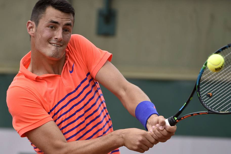 Bernard Tomic (Afp)