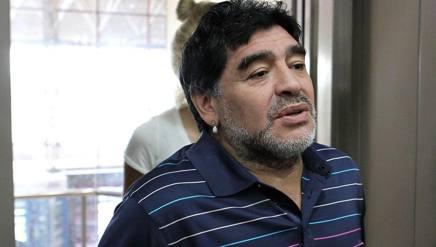 """Maradona e lo scandalo Fifa: """"Dicevano fossi pazzo. Blatter è un ladro"""