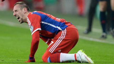 "Ribery, carriera finita? L'agente nega, Rummenigge ammette: ""Troppi stop"""