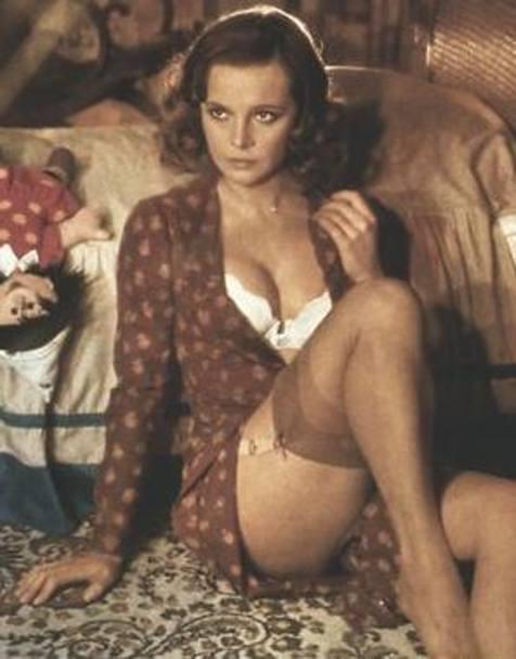 image Ornella muti eleonora giorgi nude scenes from appassionata