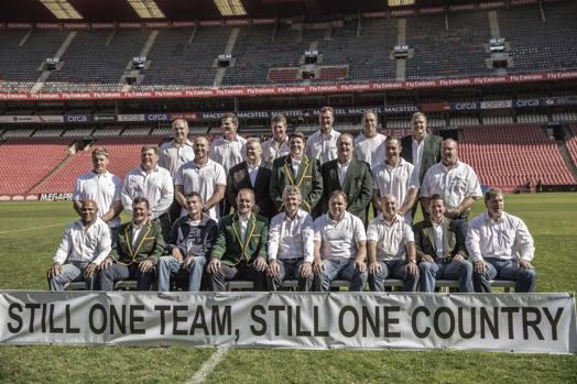 Rugby Mondiali Sudafrica Pochi Neri In La Gazzetta Dello Sport