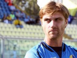 Luigi Apolloni, 48 anni, vuole coronare il suo sogno: allenare il Parma. LaPresse
