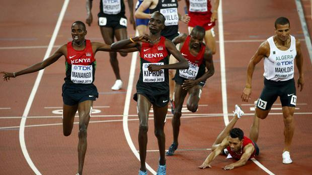 atleti atletica africani