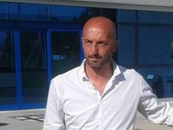 Fausto Pizzi, 48 anni