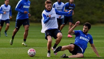 Brozovic, Ljajic e Ranocchia: fantasmi in attesa di una chance nell'Inter