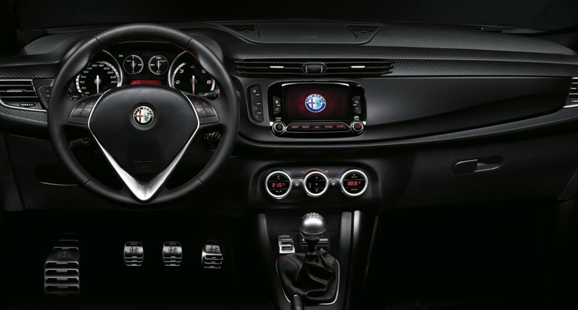 L U0026 39 Alfa Romeo Giulietta Sprint Speciale