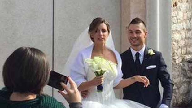 Romano Guardini Matrimonio : Guardini vola all altare con la sua justine